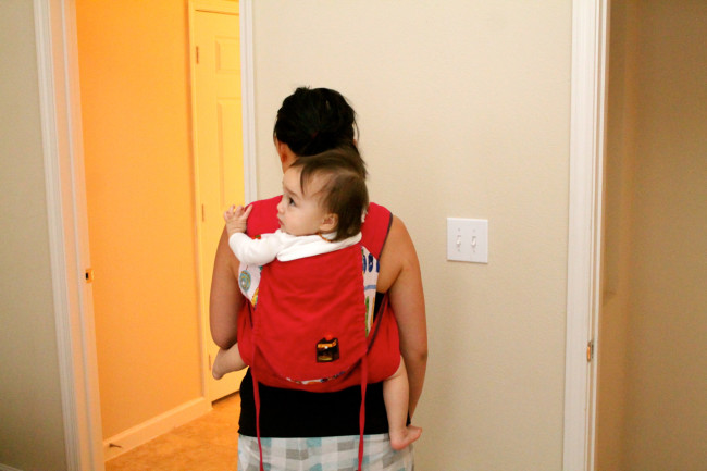 "Babycarrier Review: Ocah Hybrid WCMT ""Good Enough To Eat"""