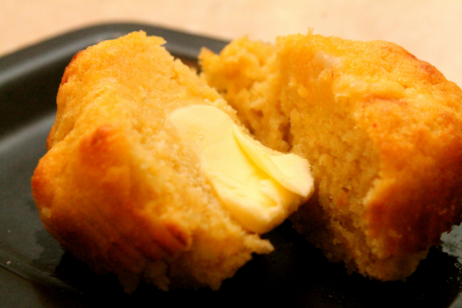 Crunchy Mama's Coconut Flour Honey Biscuits (Paleo, Gluten Free)
