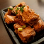 Chinese Steamed Pork Ribs (Paleo, Gluten Free)