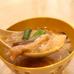 Yum Yum Hot and Sour Soup (Paleo, Gluten Free)