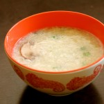 Easy Yummy Egg Drop Soup (Paleo, Gluten Free, Dairy Free)