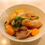 Paleo Mango Chicken