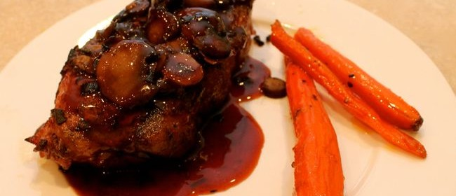 Paleo Steak Sauce (with Primal Options)